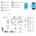 Sonoff Dual 2-х канальный Wi-Fi выключатель