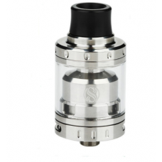 Дрип-Атомайзер Augvape Merlin mini RDA Tank Silver (MM-S-1)