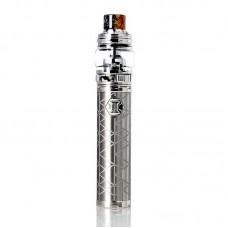 Стартовый набор Электронная сигарета Eleaf iJust 3 III ELLO Duro 6.5 мл Kit Silver (EJ3S)