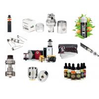Электронные сигареты и аксессуары