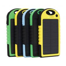 Solar Charger 8000 mAh