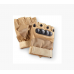 Тактические перчатки Oakley беспалые бежевые