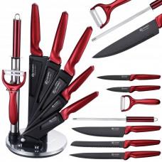 Набор кухонных ножей 8 предметов Edenberg EB-951