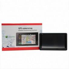 "GPS навигатор Navitel 8009 7"" экран 8Gb Black (Черный)"