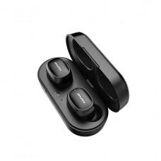 Беспроводные Bluetooth наушники Awei T13 с зарядным блоком