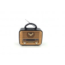Ретро-радиоприемник Kemai MD-1905BT