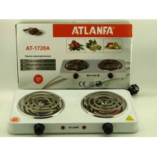 Электрическая плита Atlanfa AT-1720 A