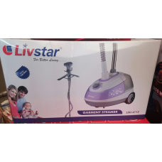 Утюг отпариватель легкий LIVSTAR LSU-4112