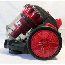 Пылесос мультициклонный колбовый Crownberg CB-0111 мощность 2400 Вт