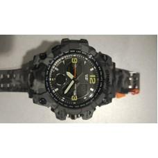 Спортивные наручные кварцевые часы Skmei 1155В