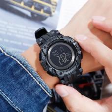 Спортивные наручные водонепроницаемые часы Skmei 1545