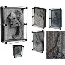 Экспресс скульптор «Pin Art 3D» ( Пин арт) гвозди скульптор 3D