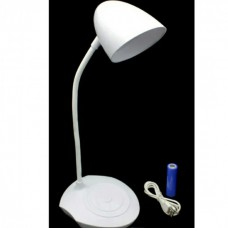 Лампа светодиодная 15LED от USB аккумуляторная , сенсорная 3 режима JL815A
