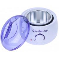 Нагреватель для горячего воска воскоплав Pro Wax 100 воскоплав