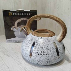 Чайник со свистком Edenberg EB-8844 2.л индукции
