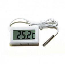 Встраиваемый цифровой термометр