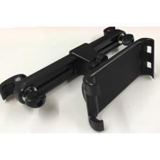 Автомобильное крепление для планшета на спинку сидения автодержатель Digital LC-02
