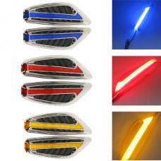 Универсальные светодиодные повторители поворотов