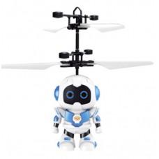 Летающий робот ручной интерактивный Flying Robot