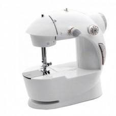 Швейная машинка 4в1 портативная Digital FHSM-201 White