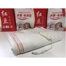 Электропростынь 140*160 см 80 Вт электро грелка электрическая простынь одеяло с регулятором температуры Electric Blanket