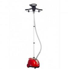 Отпариватель вертикальный пароочиститель DSP KD-6015 со стойкой для одежды 1800 Вт Оранжевый