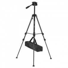 Штатив телескопический с пультом ДУ для камеры и телефона трипод Yunteng VCT 3388