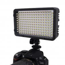 Накамерный свет Mcoplus LE-168A