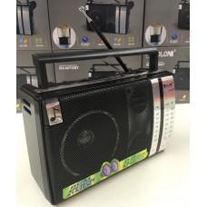 Радиоприемник всеволновой колонка магниофон Golon RX-M70BT