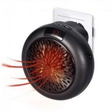 Обогреватель портативный с пультом ДУ 900 Вт Wonder Heater Black тепловентилятор