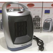 Тепловентилятор (обогреватель) керамический Wimpex WX 430