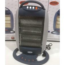 Инфракрасный обогреватель Heater WX 7744 Halogen Wimpex