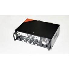 Усилитель звука UKC SN-555BT с Bluetooth, FM, USB, 2*300 Вт и пультом ДУ