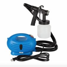 Краскораспылитель универсальный краскопульт электрический распылитель краски пульверизатор Paint Zoom