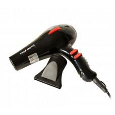Фен профессиональный для волос PROMOTEC PM-2308 3000 Вт Черный