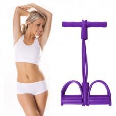 Тренажер многофункциональный для фитнеса и пилатеса Pull Reducer 0961/62401