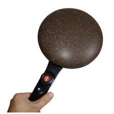 Блинница сковорода для блинов 20 см SINBO SP 5208 Brown