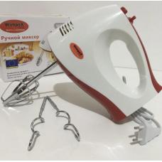 Миксер ручной 7 режимов WIMPEX WX-435