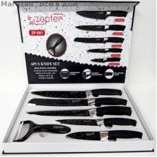Набор кухонных ножей Zepter ZP-006