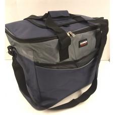 Термосумка на 42 литра, сумка-холодильник Sannen Cooler Bag