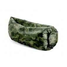 Гамак надувной Air Army, надувной мешок, надувной лежак кресло аэролежак