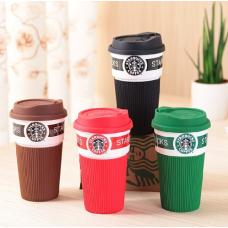 Керамическая чашка Starbucks 350 мл