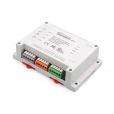 Беспроводной 4-х канальный выключатель Sonoff 4CH