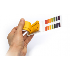 Индикаторная лакмусовая бумага (pH тест)