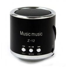 Портативная MP3 колонка Music Z-12