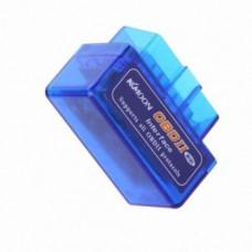 Автомобильный сканер-адаптер OBD II (OBD2)