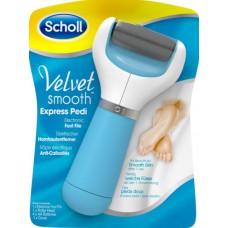 Роликовая пилка Scholl Velvet